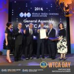 WTCMM Joins GED and WTCA Day Celebrations 46th World Trade Centers Association General Assembly