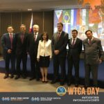 WTCMM Joins GED and WTCA Day Celebrations Markets of the world