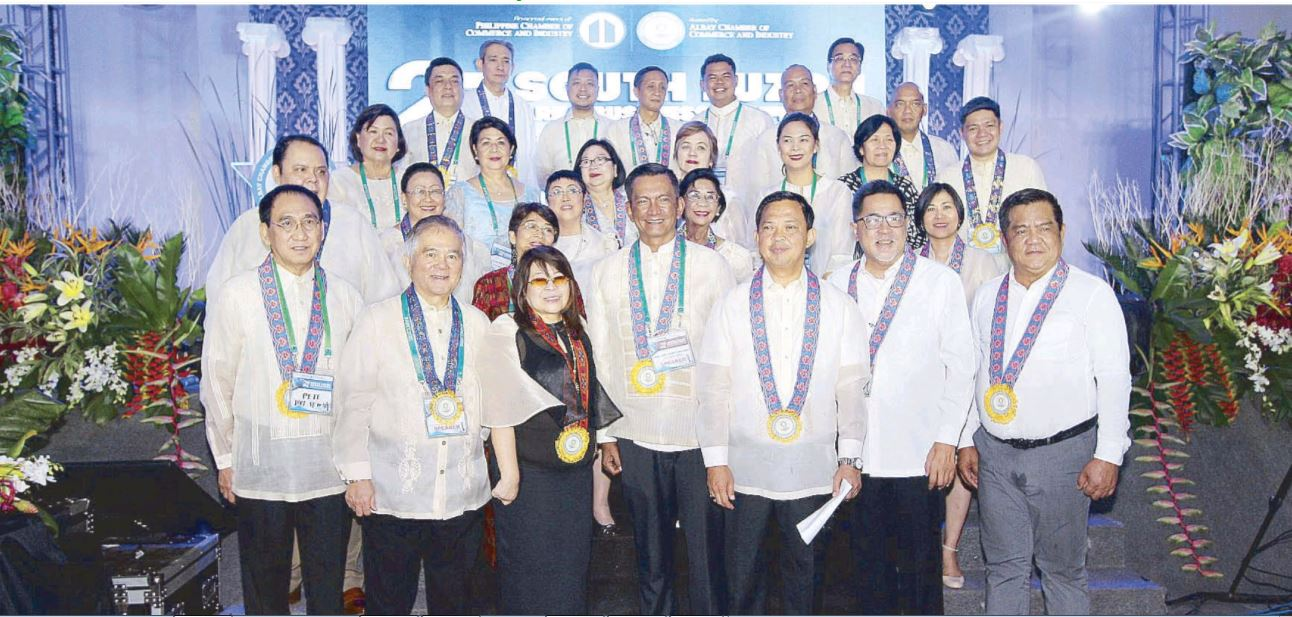 27th South Luzon Area Business Conference