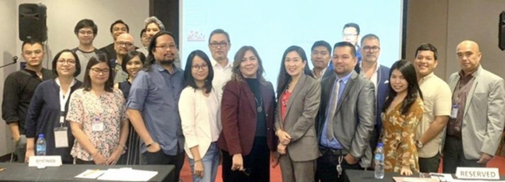 WTCMM HOLDS TRADE FORUMS ON HALAL ECONOMY AND THE DESIGN INDUSTRY Photo2