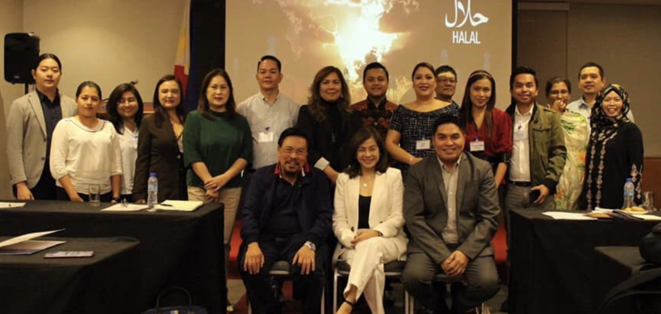 WTCMM Holds Trade Forums on Halal Economy and the Design Industry