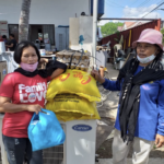 Pueblo de Oro Extends Donation Drives in Pampanga, CDO and Cebu,cebu photo3