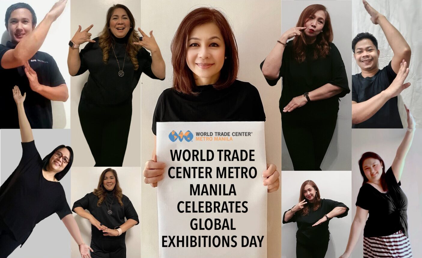 WTCMM Joins GED and WTCA Day Celebrations