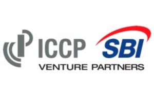ICCP SBI Venture Partners Logo